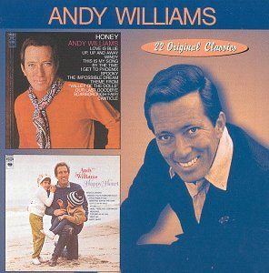 Andy Williams - Happy Heart - Zortam Music