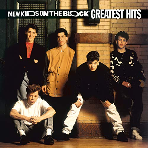 New Kids On The Block - Greatest Hits [Us Import] - Zortam Music