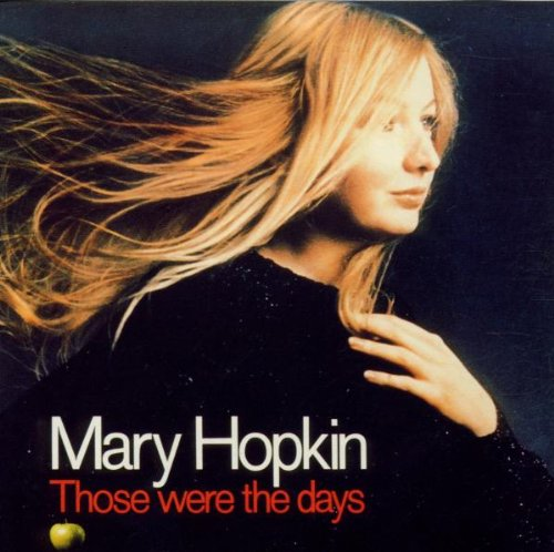 Mary Hopkin - Those Were The Days (Greatest - Zortam Music