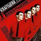 album art to Die Mensch-Maschine