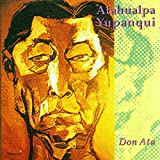 Album cover for Don Ata