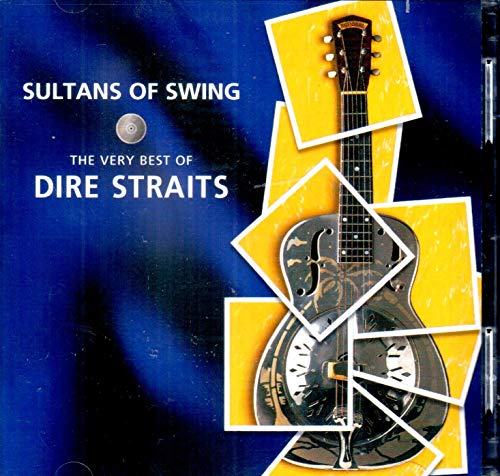 Dire Straits - Sultans of Swing (Special Edit - Zortam Music