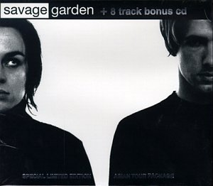 Savage Garden - Asian Tour Package - Zortam Music
