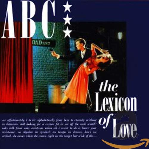 ABC - The Lexicon of Love: Remastered - Zortam Music