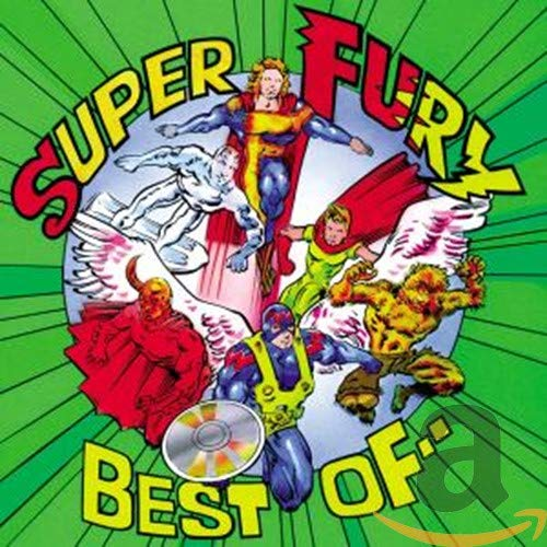 Fury in the Slaughterhouse - Super Fury: The Best of Fury In The Slaughterhouse - Zortam Music