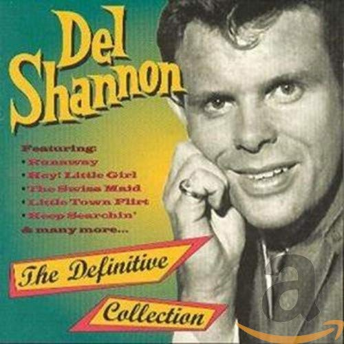 DEL SHANNON - EP Collection 1961-1965 - Zortam Music