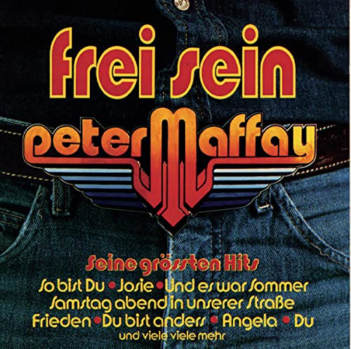 Peter Maffay - Frei Sein - Zortam Music