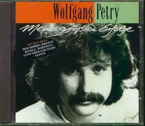 Wolfgang Petry - Wahnsinn Lyrics - Zortam Music