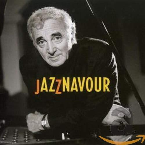Charles Aznavour - Jazznavour - Zortam Music