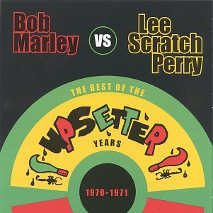 Bob Marley - The Best of the Upsetter Years - Zortam Music