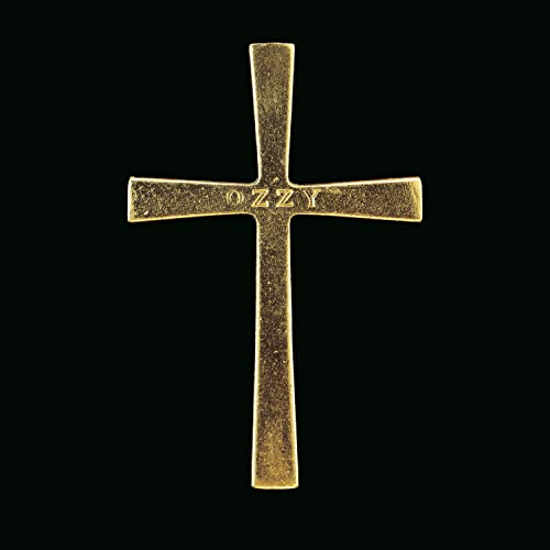 Ozzy Osbourne - Ozzman Cometh  Greatest Hits - Zortam Music