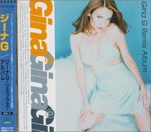 GINA G - GINA G - Lyrics2You