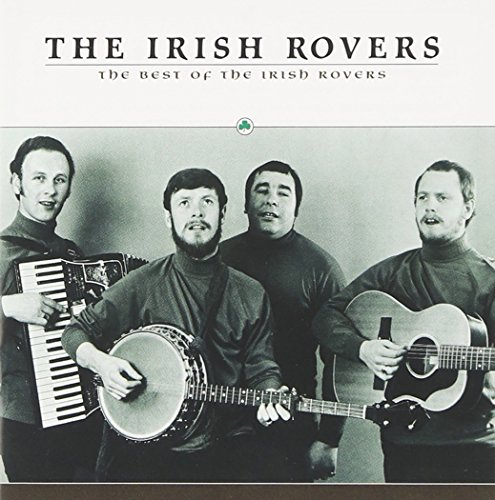 IRISH ROVERS - The Best Of The Irish Rovers [Remaster] - Zortam Music
