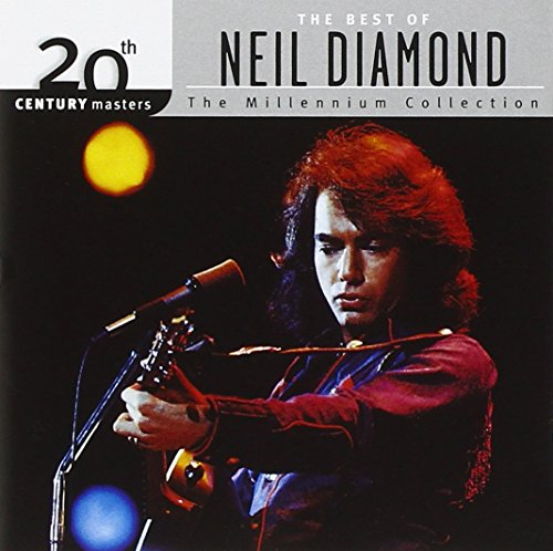 Neil Diamond - The Best Of (Disc 1) - Zortam Music