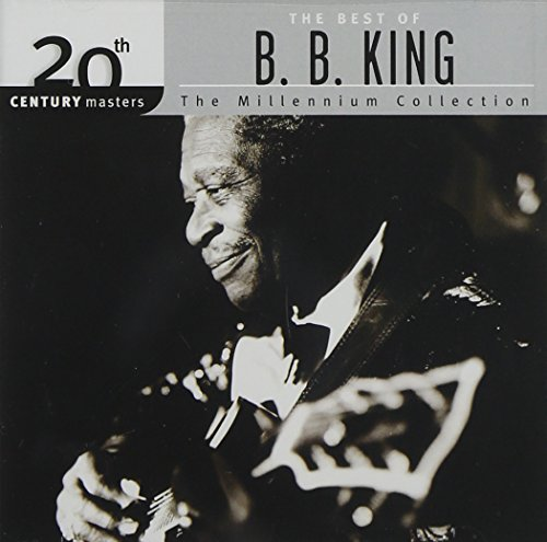 B.B. King - One Shot