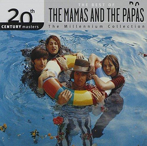 The Mamas and The Papas - Aerostat Radio vol.4 - Zortam Music