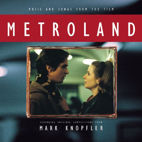 Mark Knopfler - Metroland - Zortam Music