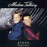 album art to Alone: The 8th Album