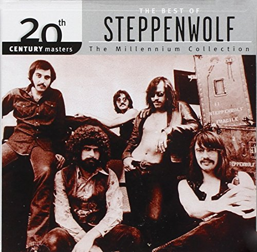 Steppenwolf - 20th Century Masters: The Best Of Steppenwolf (Millennium Collection) - Zortam Music