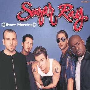 Sugar Ray - Every Morning - Zortam Music