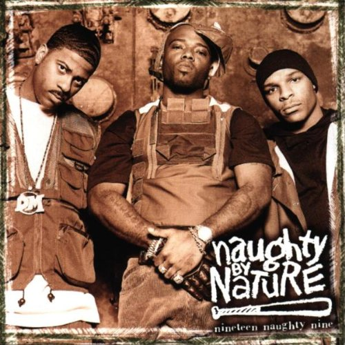 NAUGHTY BY NATURE - Nature