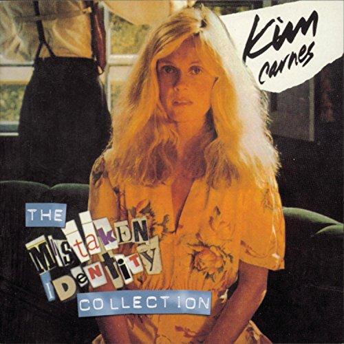 Kim Carnes - The Mistaken Identity Collection - Zortam Music