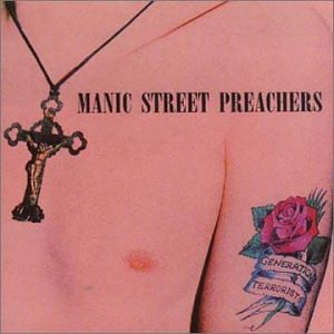 Manic Street Preachers - The Brit Box (disc 2) - Zortam Music
