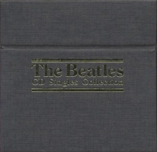 The Beatles - Singles - Zortam Music