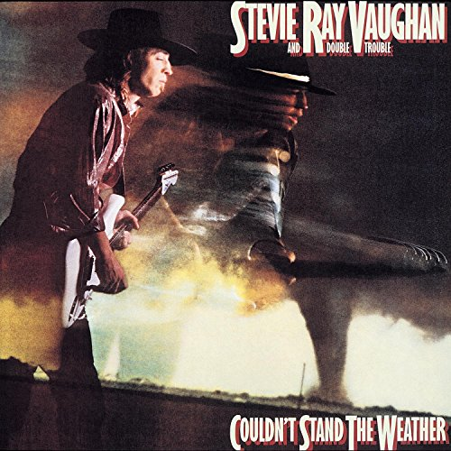 Stevie Ray Vaughan - Couldn
