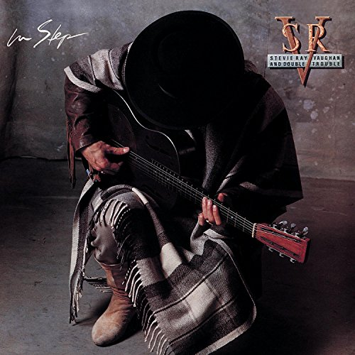 Stevie Ray Vaughan - In Step (Remaster) - Zortam Music