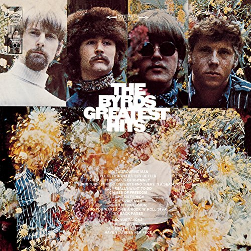Byrds - Greatest Hits (Disc I - We Have Ignition) - Zortam Music