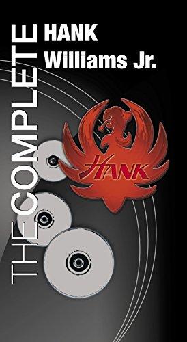 Hank Williams Jr. - Complete Hank Williams Jr. (Disc 1) - Zortam Music