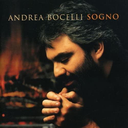 Andrea Bocelli - Canto Della Terra Lyrics - Zortam Music