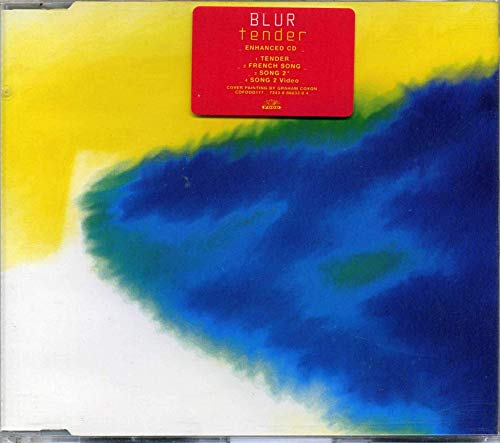 Blur - Tender (Anniversary Box) - Lyrics2You