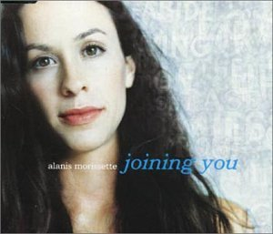 Alanis Morissette - Joining You (Disc 2) - Zortam Music