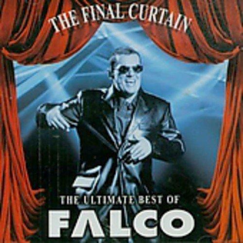 Falco - The Final Curtain - Zortam Music