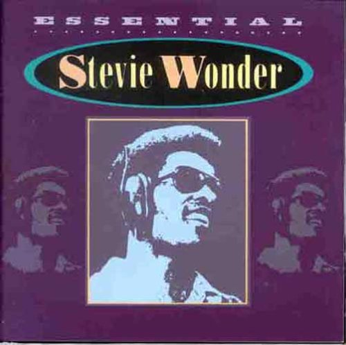 Stevie Wonder - Essential - (Disc 1) - Zortam Music