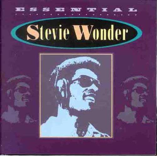 Stevie Wonder - Essential - (Disc 1) - Zortam Music