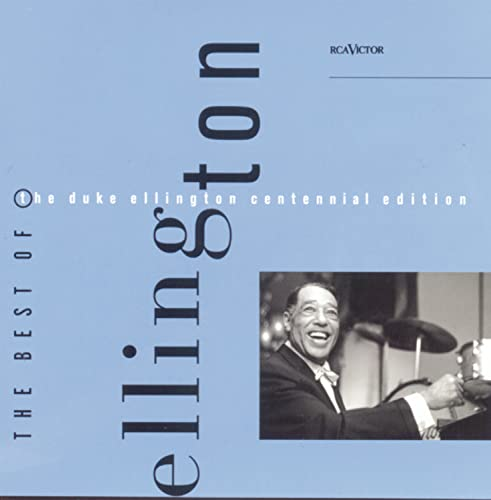 Duke Ellington - The Duke Ellington Centennial Edition (disc 21) - Zortam Music