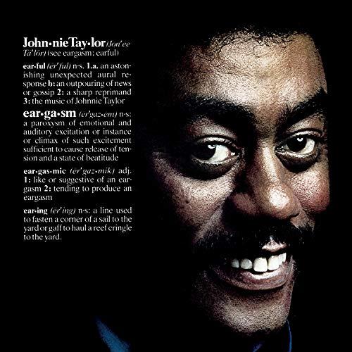 Johnnie Taylor - Eargasm - Zortam Music