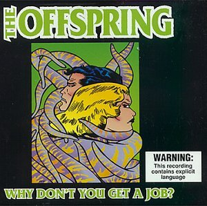 The Offspring - Why Don