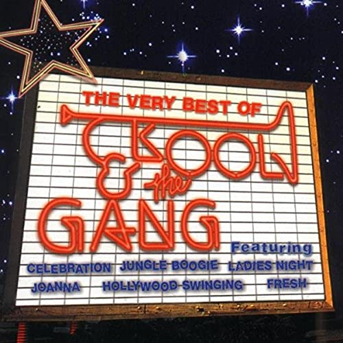 Kool & The Gang - Soul Show The Eighties 2 CD1 - Zortam Music