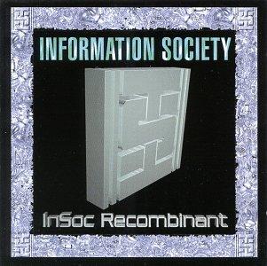 Information Society - InSoc Recombinant - Zortam Music
