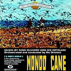 Nino Oliviero and Riz Ortolani - Mondo Cane