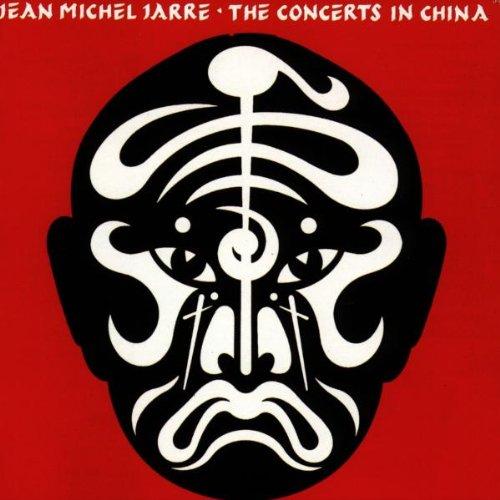 Jean Michel Jarre - The Concerts In China - Zortam Music