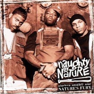 NAUGHTY BY NATURE - 19 Naughty Nine: Nature