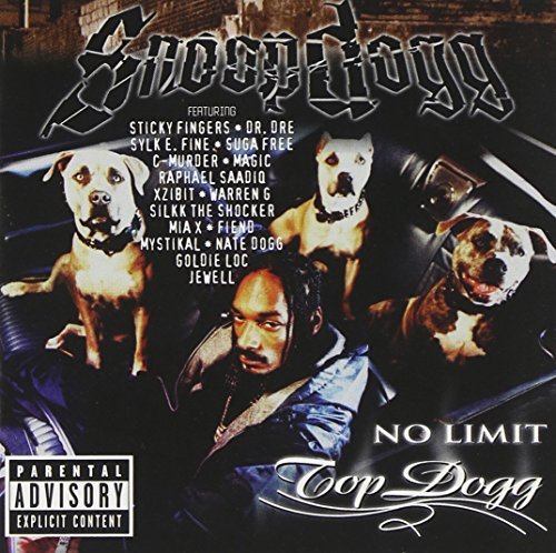 Snoop Doggy Dogg - Buss