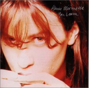 Alanis Morissette - You Learn - Lyrics2You