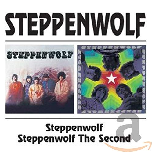 Steppenwolf - The Second - Zortam Music
