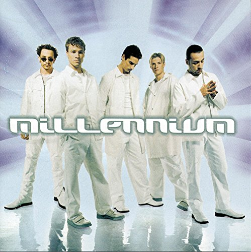 Backstreet Boys - Millennium - Zortam Music